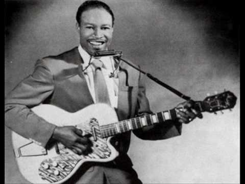 Jimmy Reed - Pretty Thing