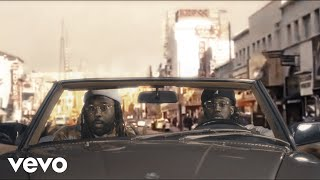 Rexx Life Raj, Jay Prince - Somewhere In Paris (Official Video)
