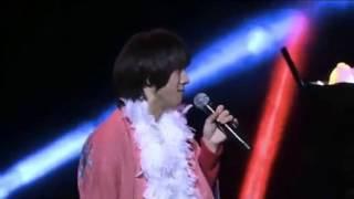 Juri as Uesugi Kenshin Mitsuya Ryo as Takeda Shingen Cr: nico nico.