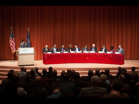 Indianapolis, IN: Field hearing on auto finance