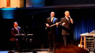 Greater Vision-Hallelujah Square