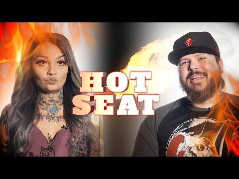 SullenTV Hot Seat - The Hagans