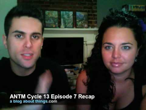 America's Next Top Model Cycle 13 Episode 7 Recap