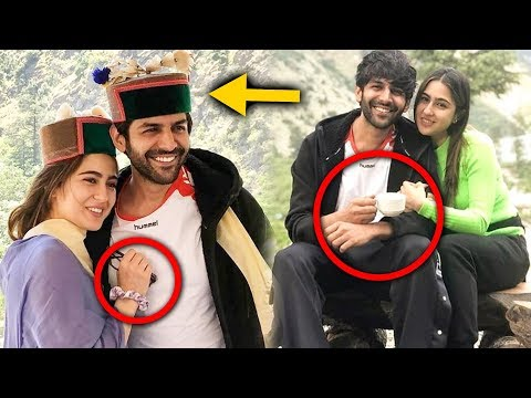 Sara Ali Khan & Kartik Aaryan LATEST COZY Photo In HIMACHALI CAPS | Love Aaj Kal 2 Mp3