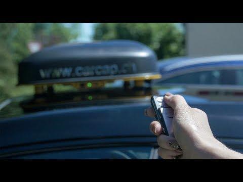 Carcap Produktvideo