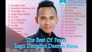 The Best Of Fauzi Bima Kumpulan lagu Dangdut Bima NTB.mp3