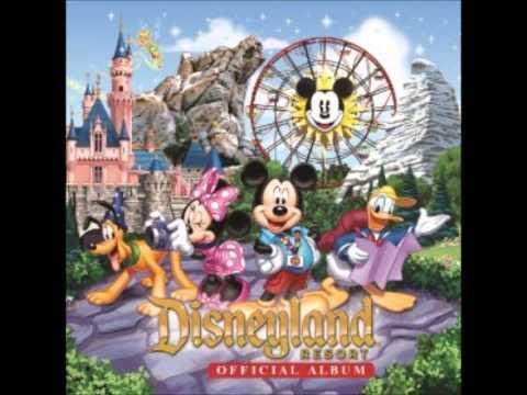 Disneyland Resort Album 2013: Bibbidi-Bobbidi-Boo (Instrumental)