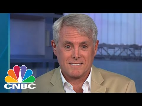 Former PayPal CEO Bill Harris Reveals Why He Thinks Bitcoin Is The Biggest Scam In History | CNBC