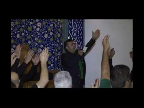 Sayed Hadi Safdari Masjid imam Ali {as} Copenhagen