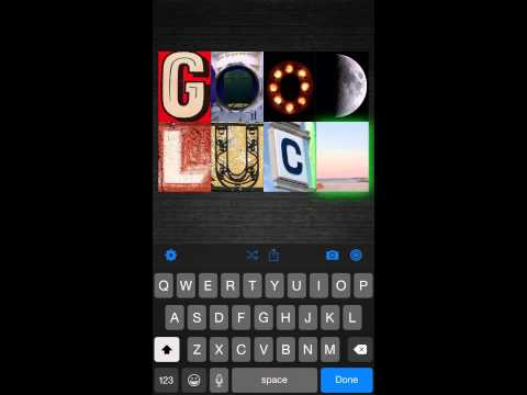 Alphabet Art for iOS