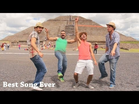 Best Song Ever | MUSIC UNITES THE WORLD