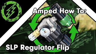 How To SLP Regulator Flip