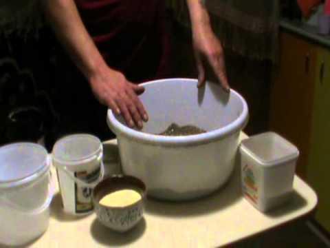 рецепт прикормки для карпа на кормушку