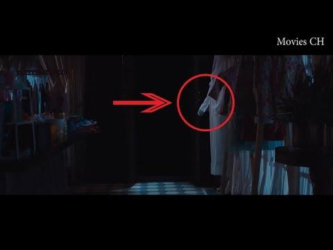 [FILM HOROR INDONESIA] Sabrina Official Trailer 2018 | Movies CH