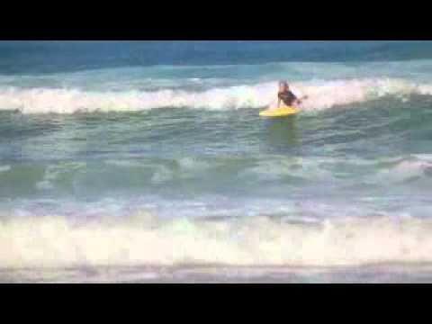 Nomad Surf School Cours en Direct