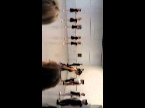 """Amsterdam International Ballet Summer School """"NOVEMBER"""""""