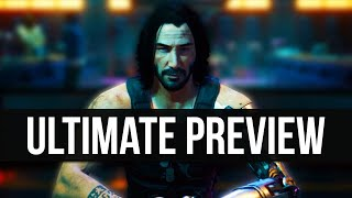 Cyberpunk 2077 - The Ultimate Preview After 16 Hours of Gameplay