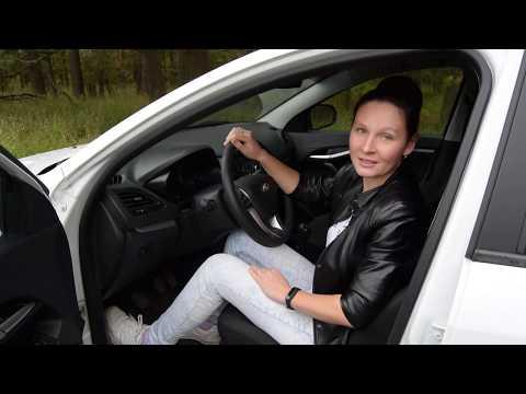 LADA Vesta через год после покупки: ожидание и реальность