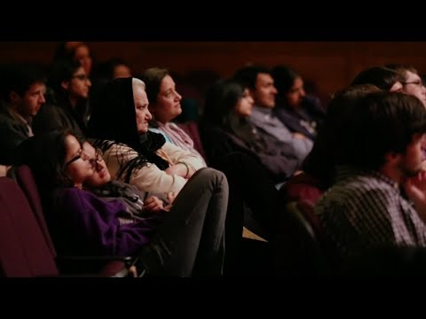 Persians are the HARDEST to make laugh (excerpt from NOWRUZ movie)