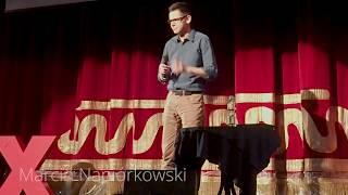 A short course of the fake news writing | Marcin Napiórkowski | TEDxYouth@CopernicusNo33