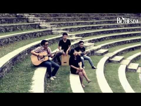 Bethesda Band - Tuhan Itu Baik (official video live acoustic)