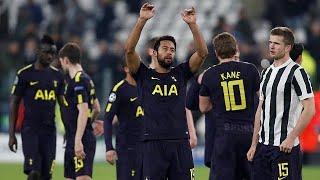 Ligue des champions : Tottenham revient de loin et Manchester s'impose