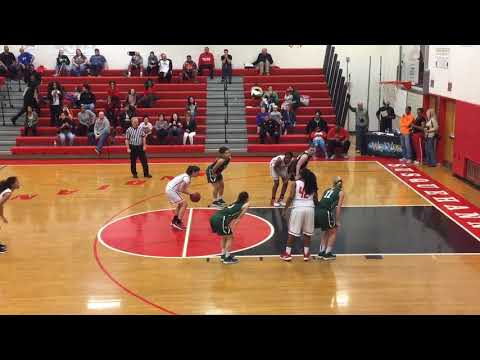 West Perry gets thrilling win over Susquehanna Twp.