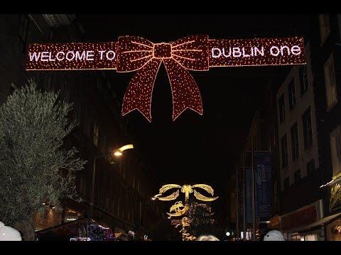 Christmas 2017 Waterford & Dublin