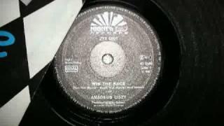 Win the race (instrumental) - Amadeus Liszt 1986 euro disco