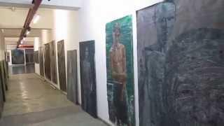 Александр Саливончик: наедине с искусством (2014)