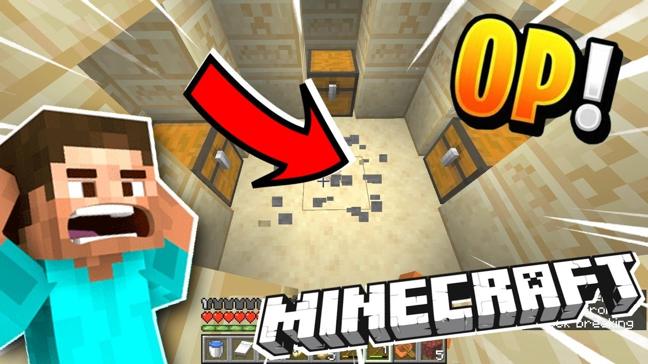 I FOUND A LOT OF EPIC ITEMS IN MINECRAFT | Part - 6