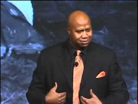 Walter Bond: Motivational Speaker - YouTube
