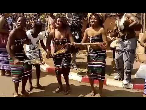 Arrivée du Président Paul Kagame à Conakry: L