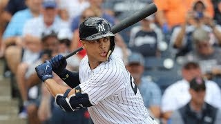 Giancarlo Stanton | 2018 Highlights ᴴᴰ
