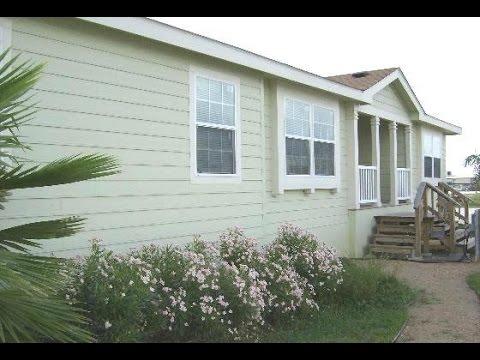 Hacienda Flex Triple Modular Home For Sale In Atascosa County TX Call 888-560-7191