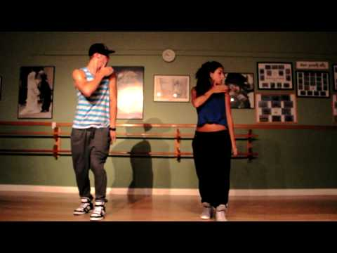 Justin Bieber ft Nicki Minaj - Beauty And A Beat Dance » Dana Alexa & Matt Steffanina Choreography