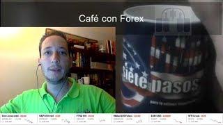 Forex con Café del 21 de Febrero 2018