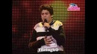Shakiro Peruano SORPRENDE con Imitacion de SHAKIRA  [ Casting ] 15/10/12 - Cuarta Temporada