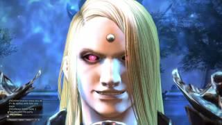 Final Fantasy XIV: Stormblood - Shinryu Boss Fight (Ending Cutscene)