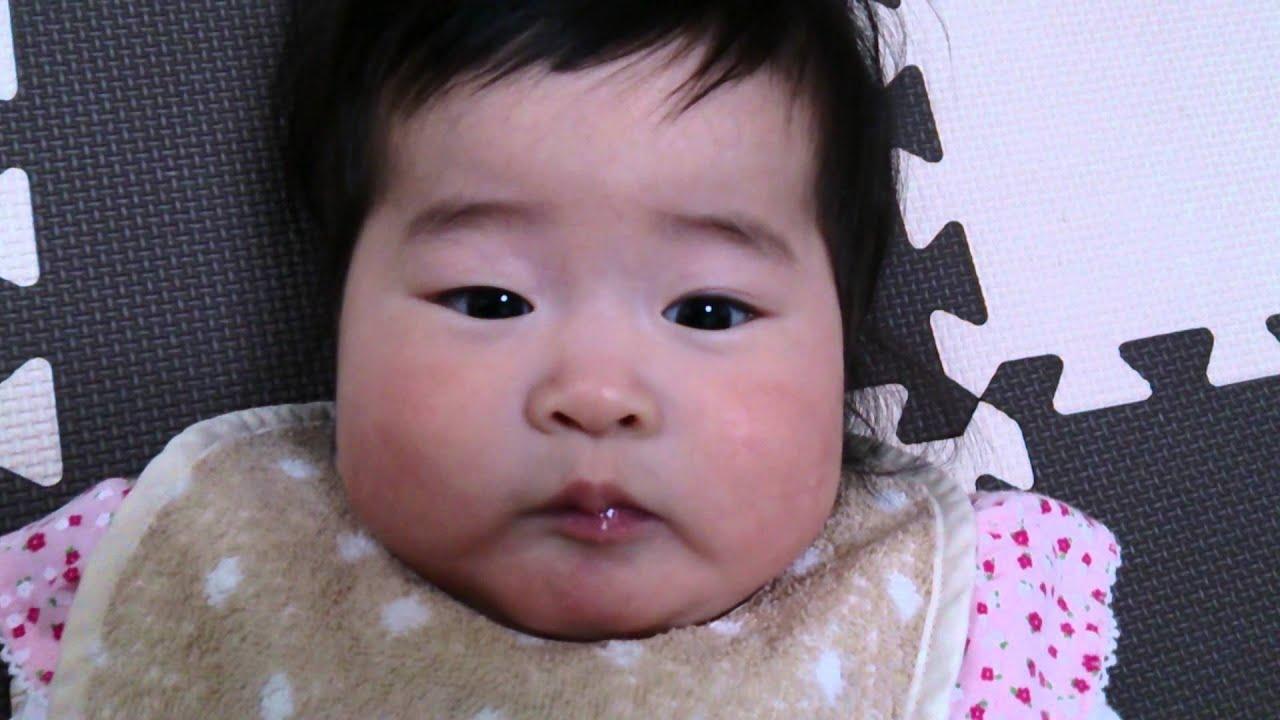 赤ちゃん ふた え に なっ た