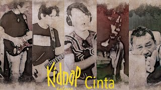 Kidnap Katrina - Cinta