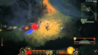 Diablo 3 Gameplay Review