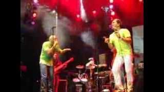 Carnaval de Rio Grande 2013- Grupo Manía