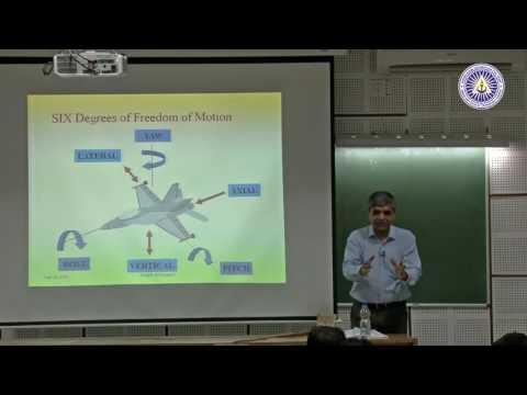 03 Challenge in flight control systems Dr  Vijay V Patel , ADA Bangalore