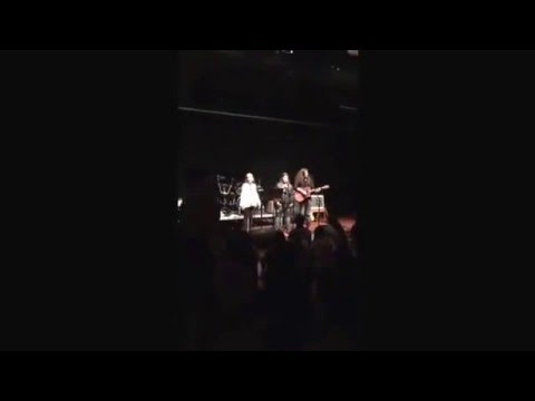 Cape Henry Collegiate School Battle of the Bands January 2016 Somebody to Love