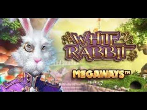 White Rabbit Casino