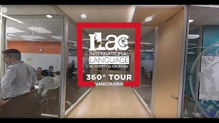 Welcome to ILAC Vancouver in Canada! 360°