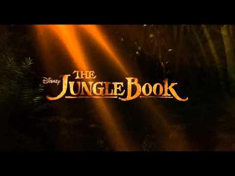 Soundtrack The Jungle Book (Theme Music) - Trailer Music The Jungle Book (movie 2016)