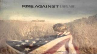 05 Satellite - Rise Against