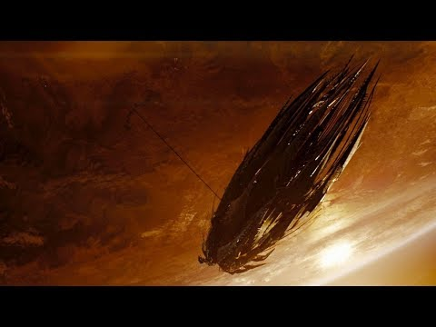 25 COOLEST Starships In Sci Fi
